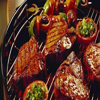 El Sabor Del Sur - Barbecue