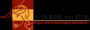 El Sabor Del Sur - Logo